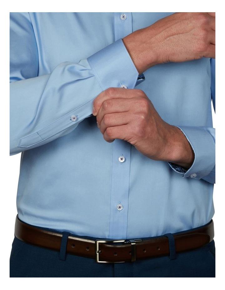 Stornoway  Plain Business Shirt image 4