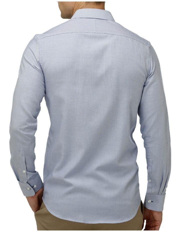 Micro Three Tone Business Shirt image 3