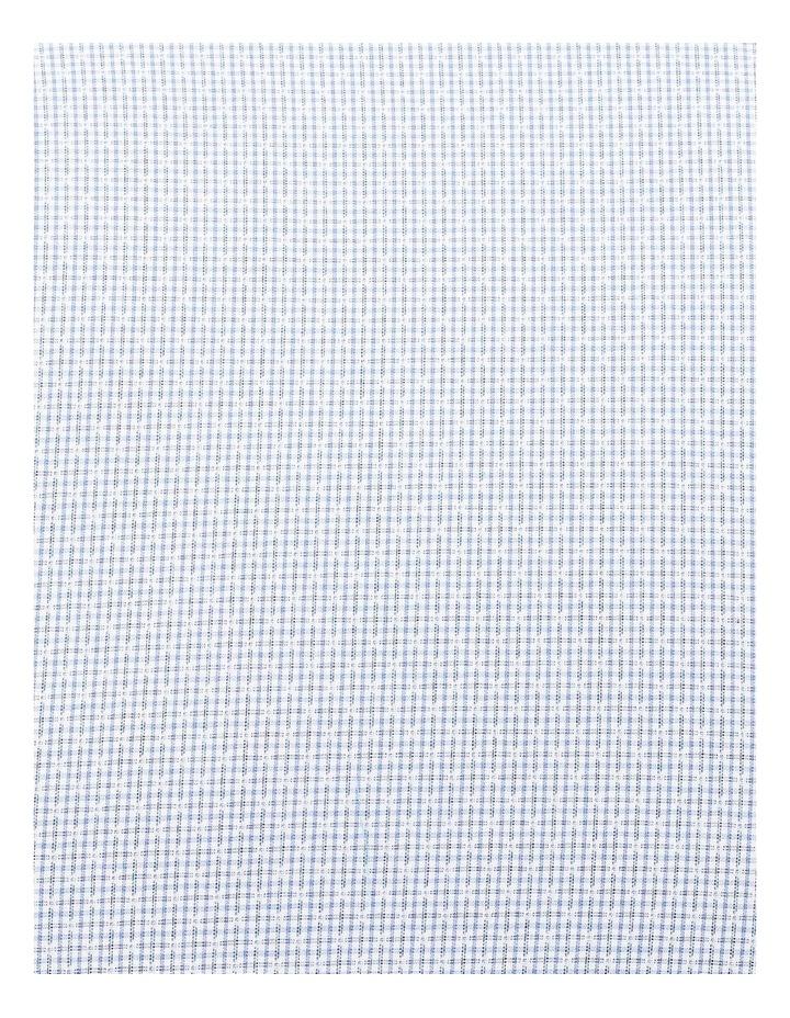 Dobby Stripe Business Shirt image 4