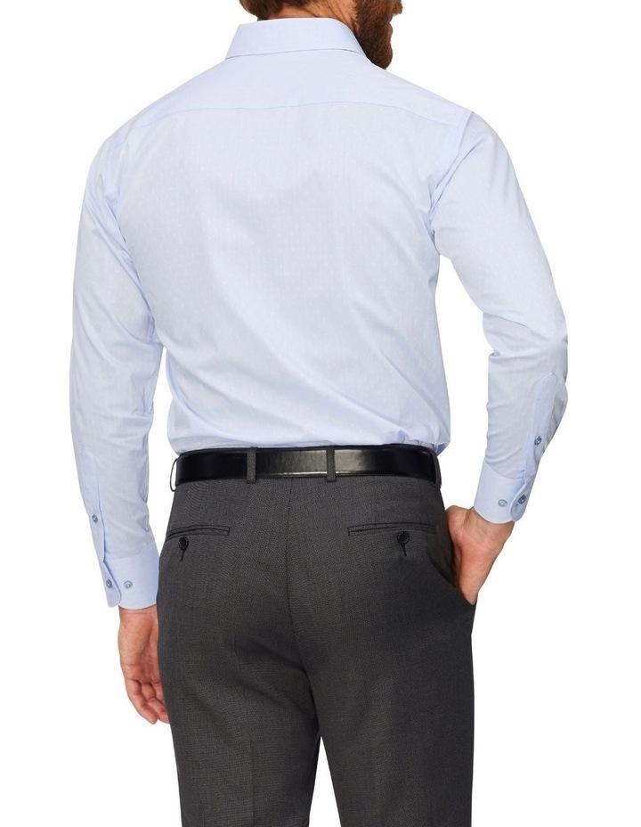 Dobby Spot Business Shirt image 3