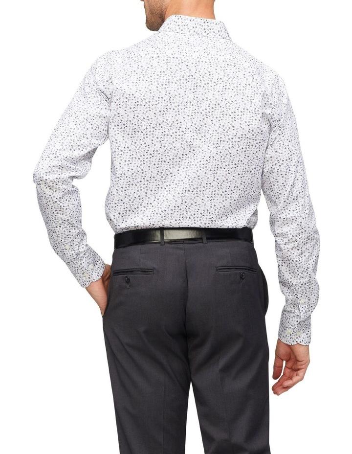 Floral Business Shirt image 3