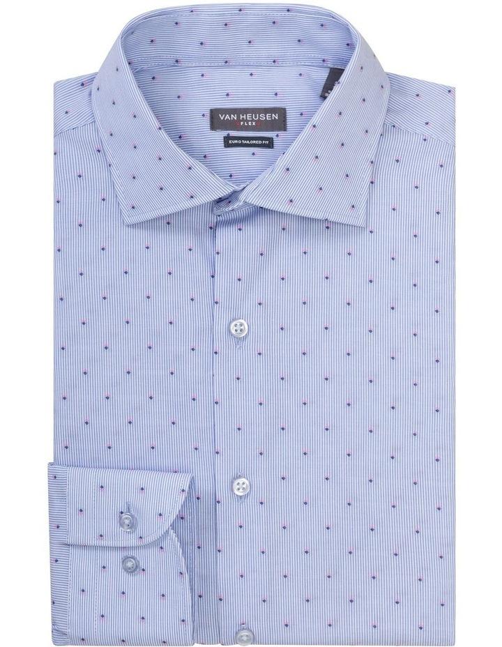 Stripe Dobby Business Shirt image 1