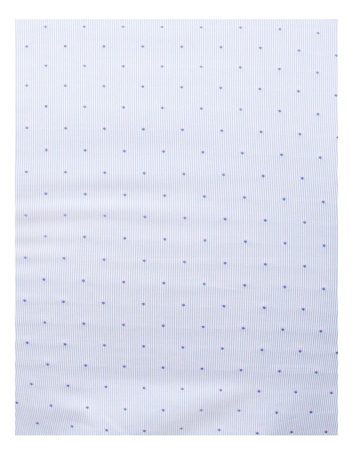 Stripe Dobby Business Shirt image 2