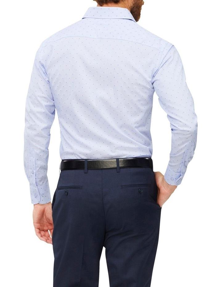 Stripe Dobby Business Shirt image 3