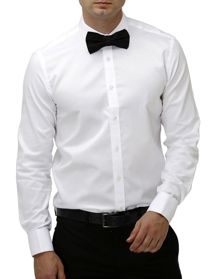 Classic French Cuff Business Shirt image 1