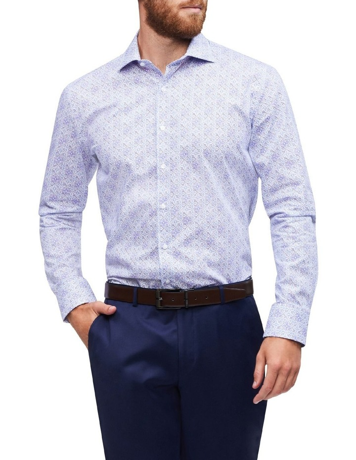 Print Business Shirt image 2