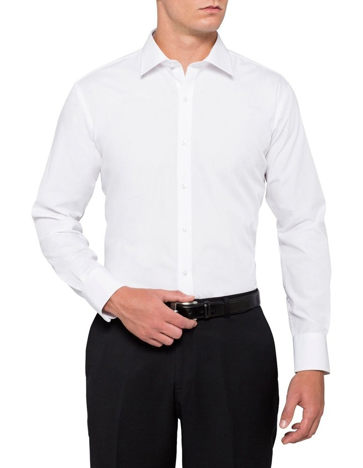 Oxford Business Shirt image 1