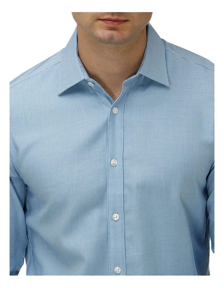 Micro Three Tone Business Shirt image 2