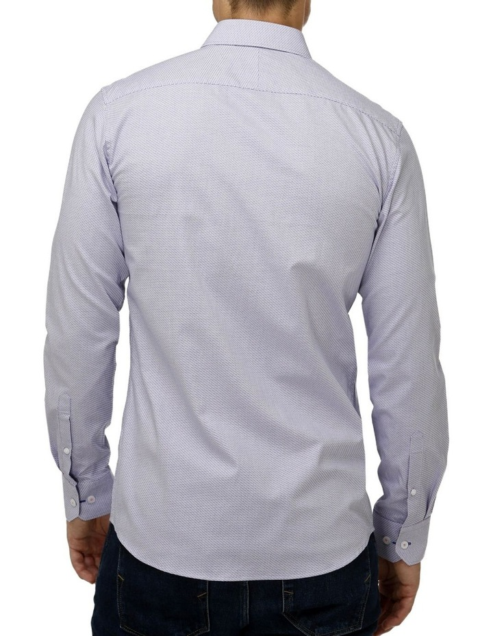 Intricate Weave Business Shirt image 3