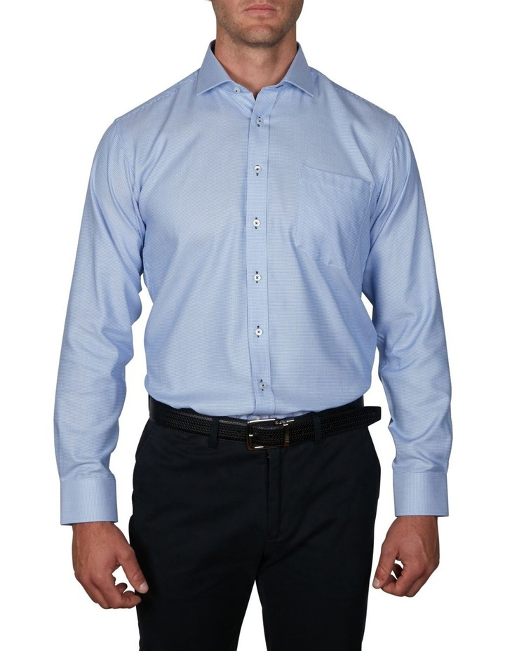 Theniers Twill Business Shirt image 1