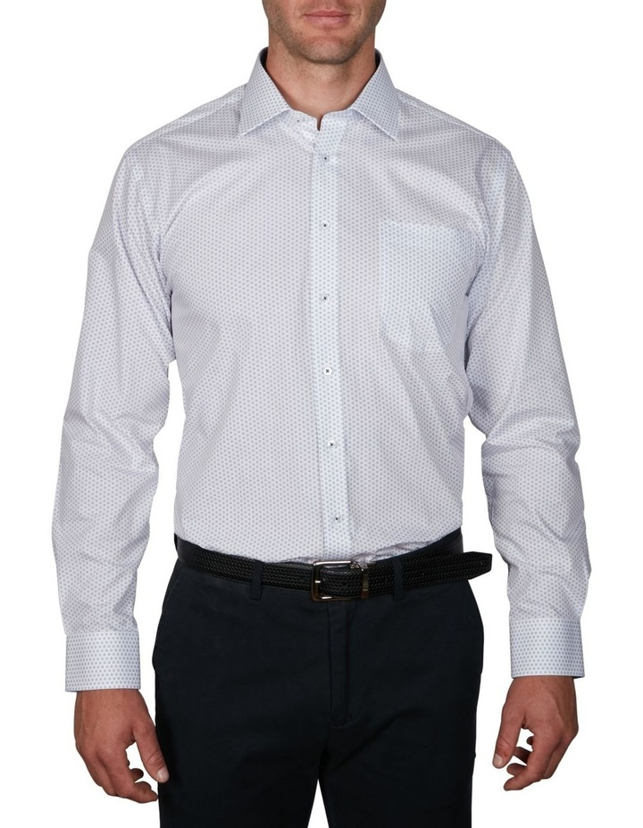 Mini Bulls Eye Business Shirt image 1