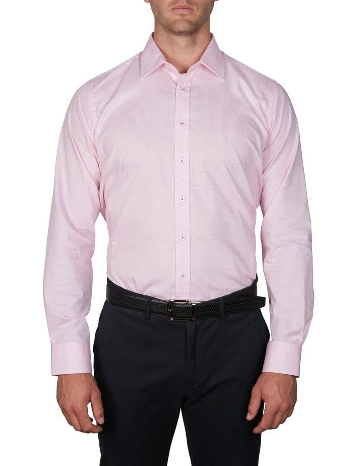 Floating Cross Business Shirt image 1