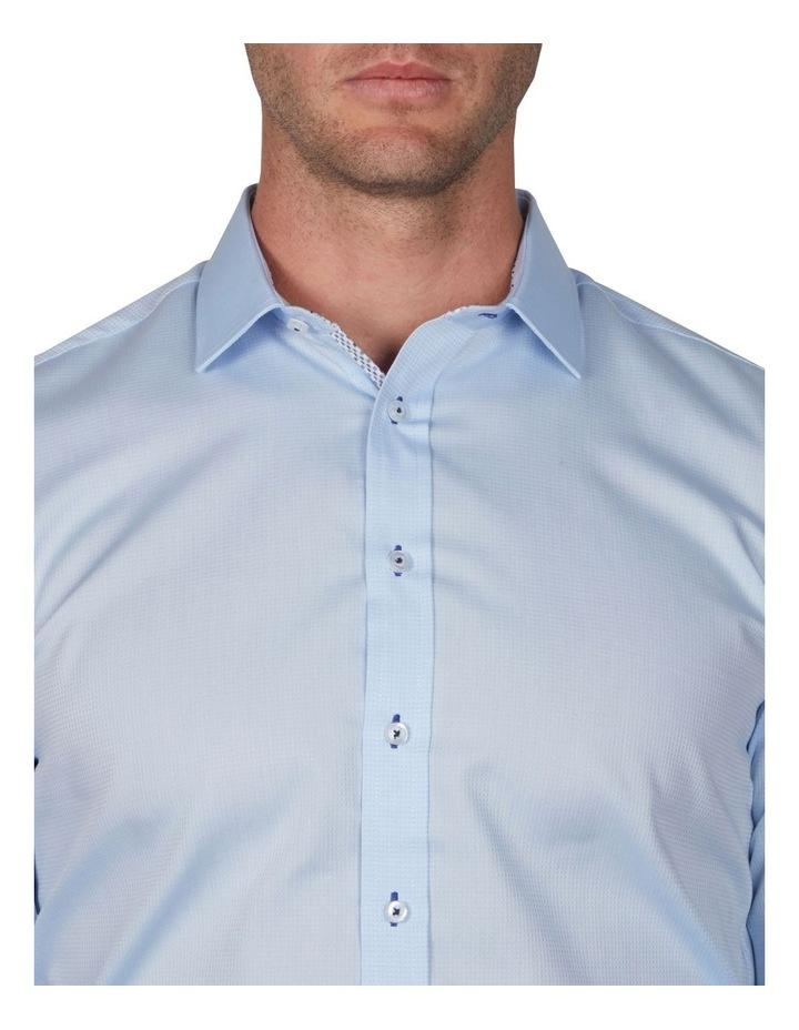 Mesh Business Shirt image 3