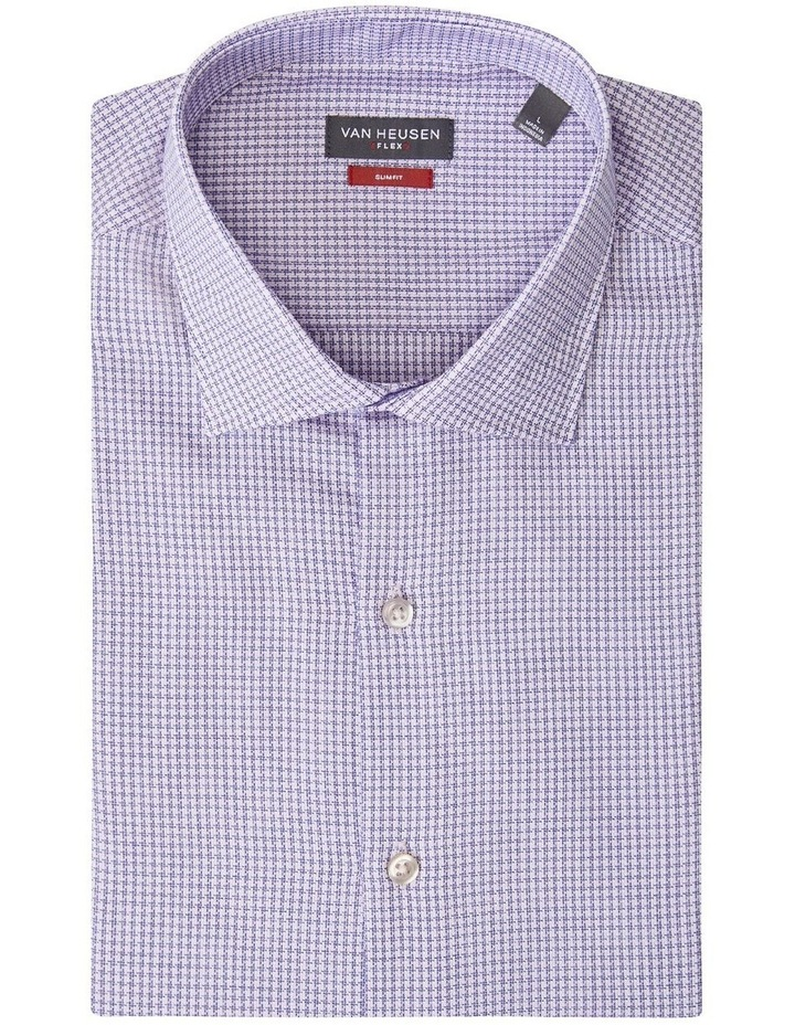 Textured Business Shirt image 1