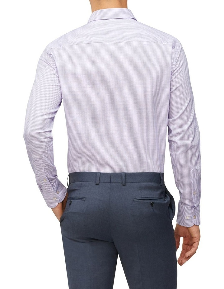 Textured Business Shirt image 3