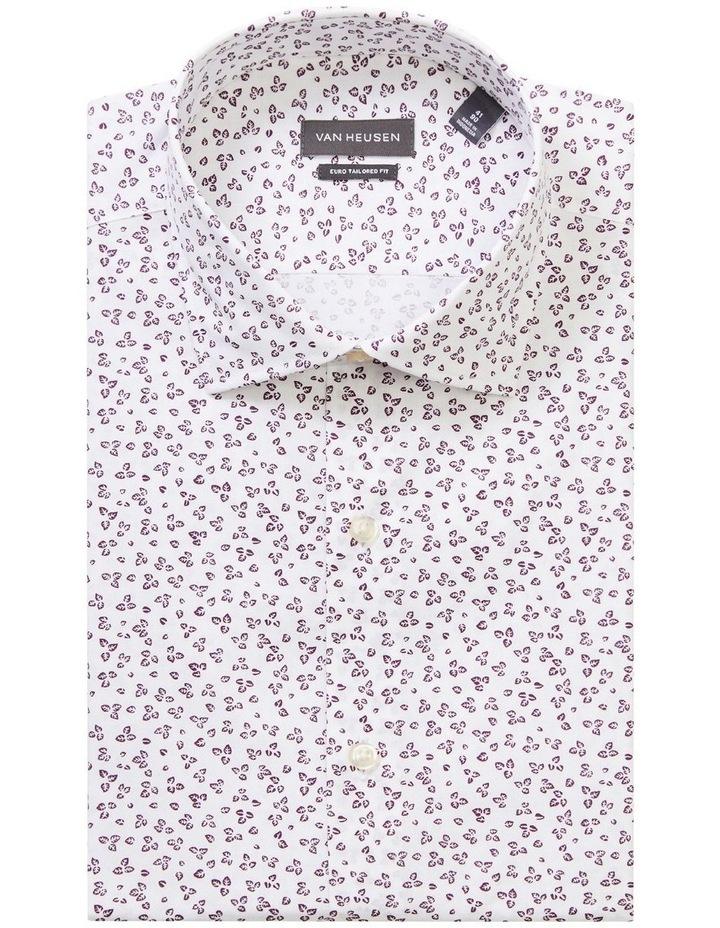 Floral Business Shirt image 2