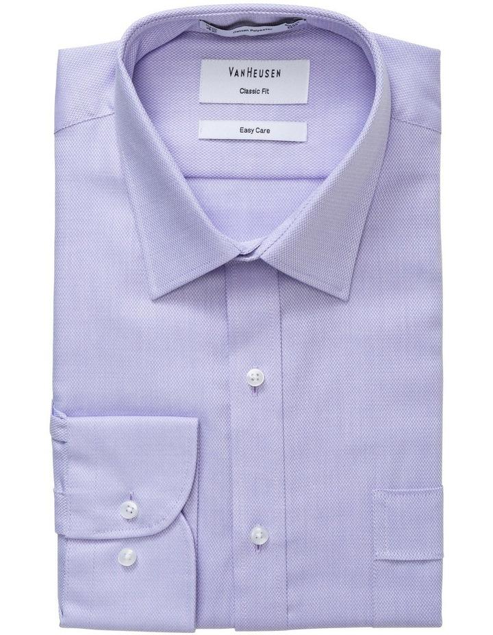 Lilac Nail Head Business Shirt image 1