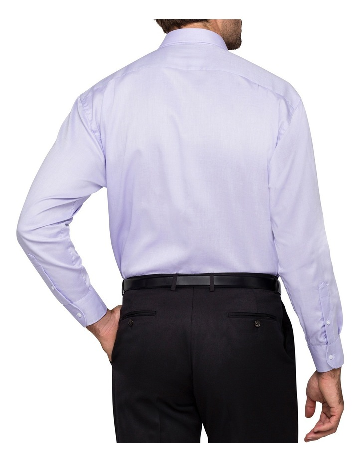 Lilac Nail Head Business Shirt image 3