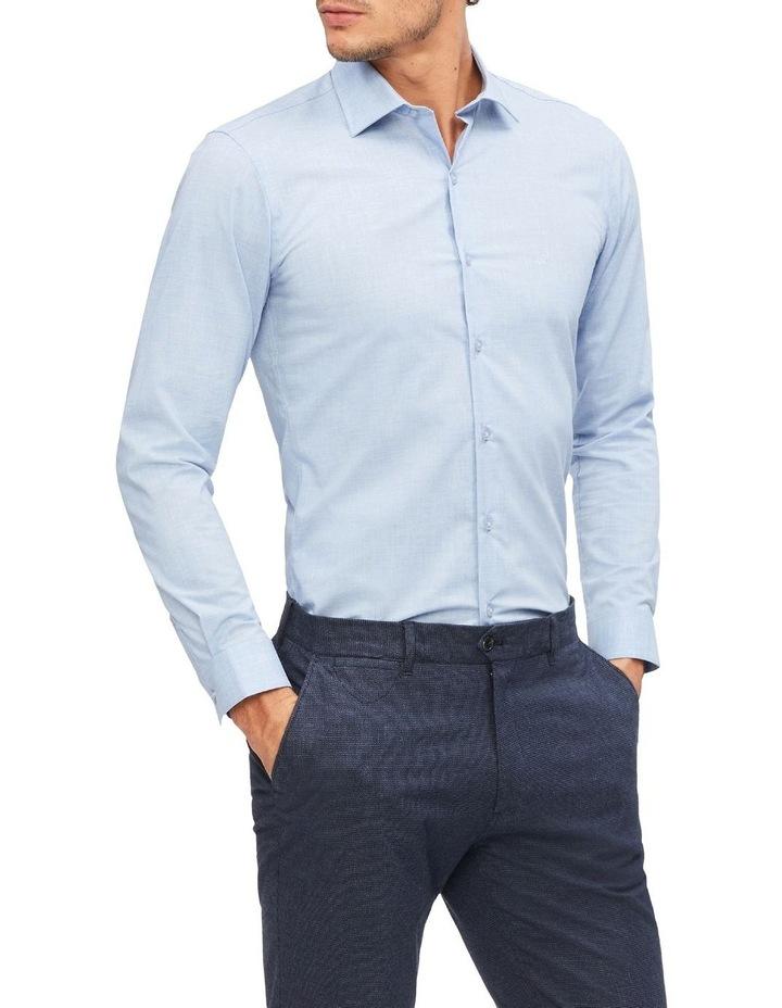 X-Slim Long Sleeve Shirt image 1