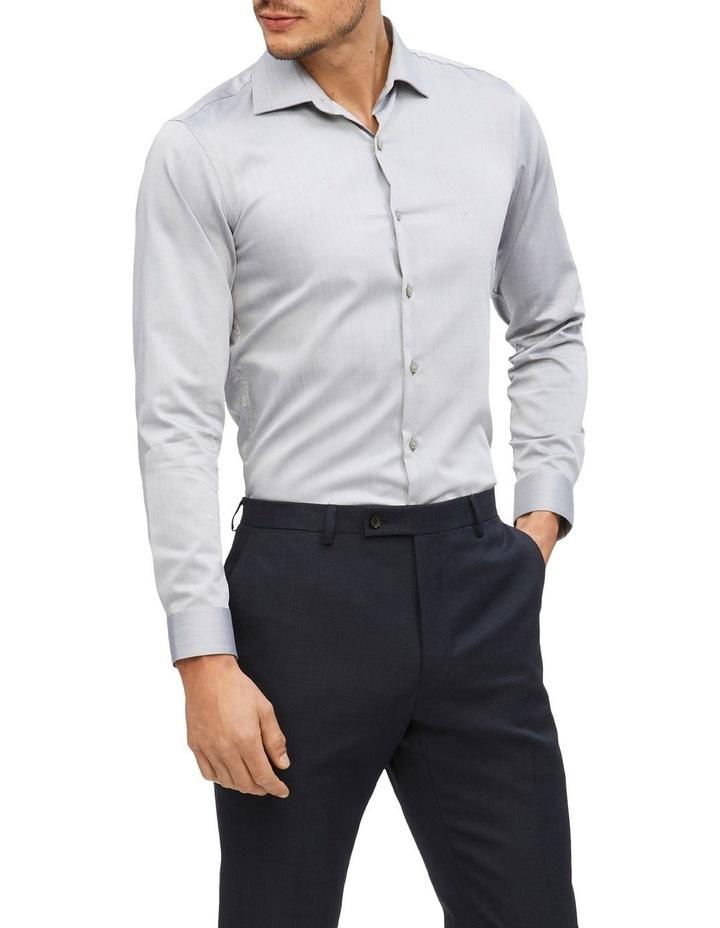 X-Slim ong Sleeve Shirt image 1