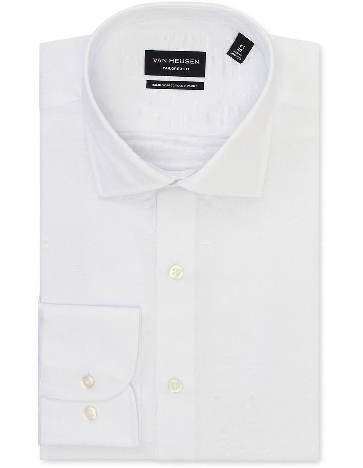 Wash'N'Wear Plain Euro Business Shirt image 3