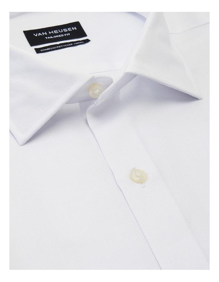 Wash'N'Wear Plain Euro Business Shirt image 4