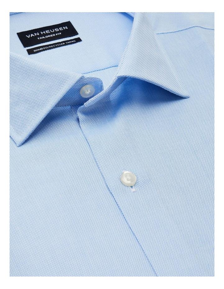 Wash'N'Wear Plain Euro Business Shirt image 2