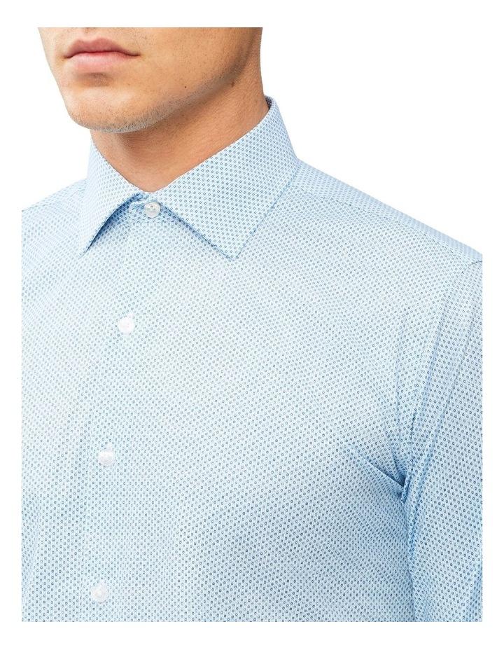 X-Slim Printed Shirt image 4