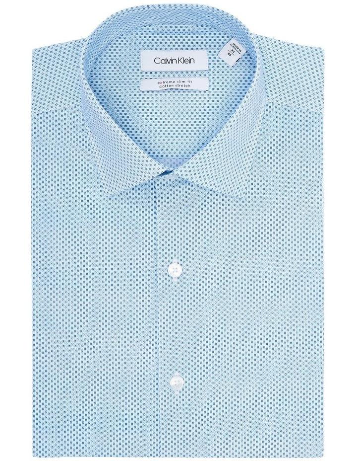 X-Slim Printed Shirt image 5