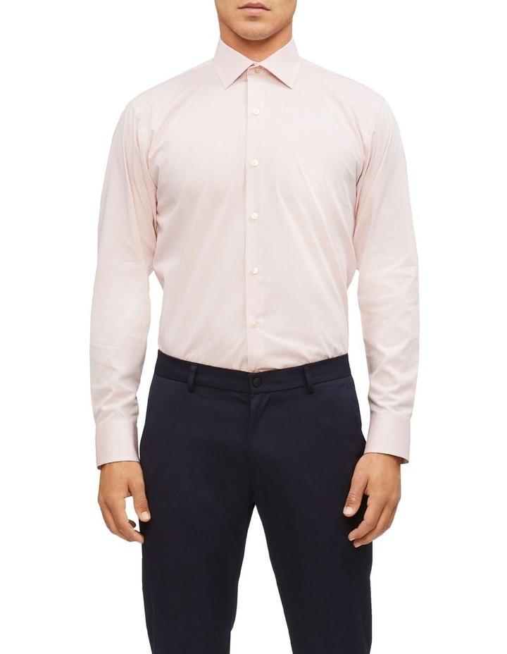Slim Long Sleeve Shirt image 1