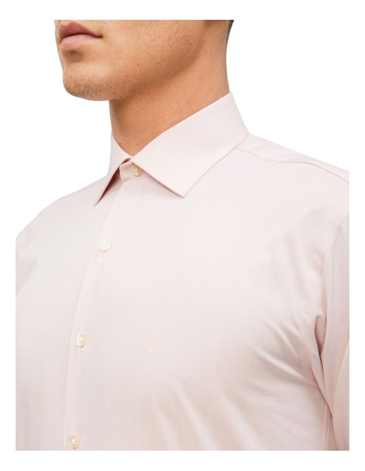 Slim Long Sleeve Shirt image 2