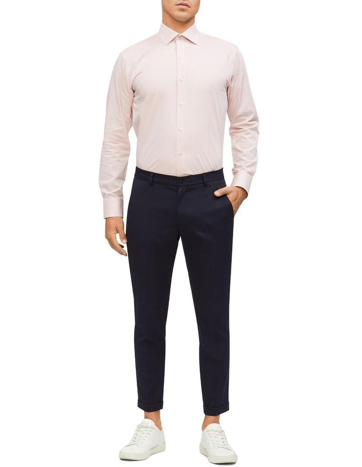 Slim Long Sleeve Shirt image 3