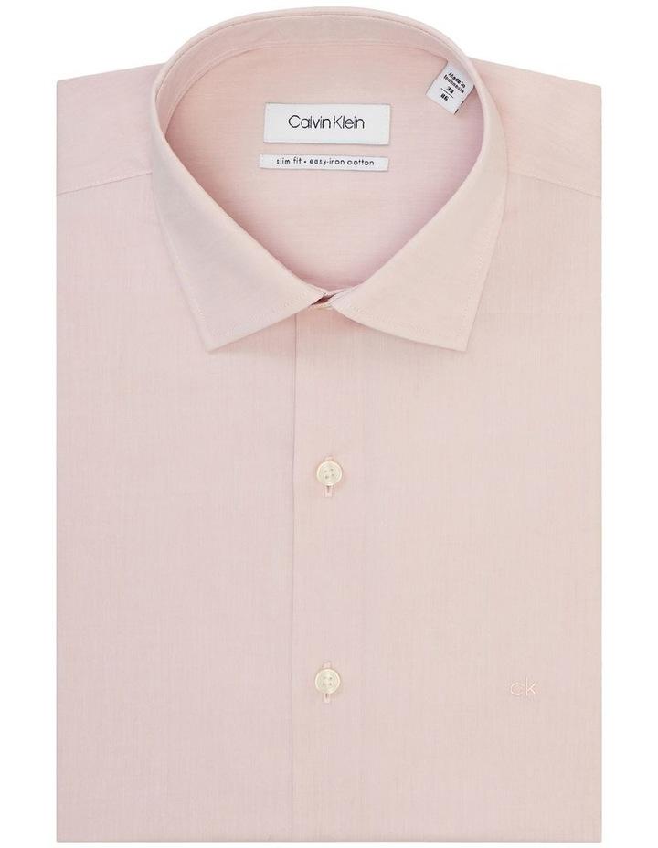 Slim Long Sleeve Shirt image 4