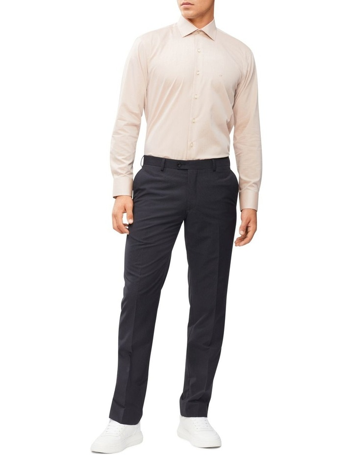 Slim Oxford Shirt image 2