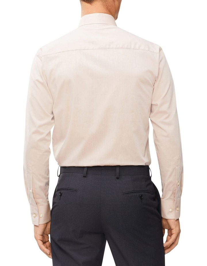 Slim Oxford Shirt image 3