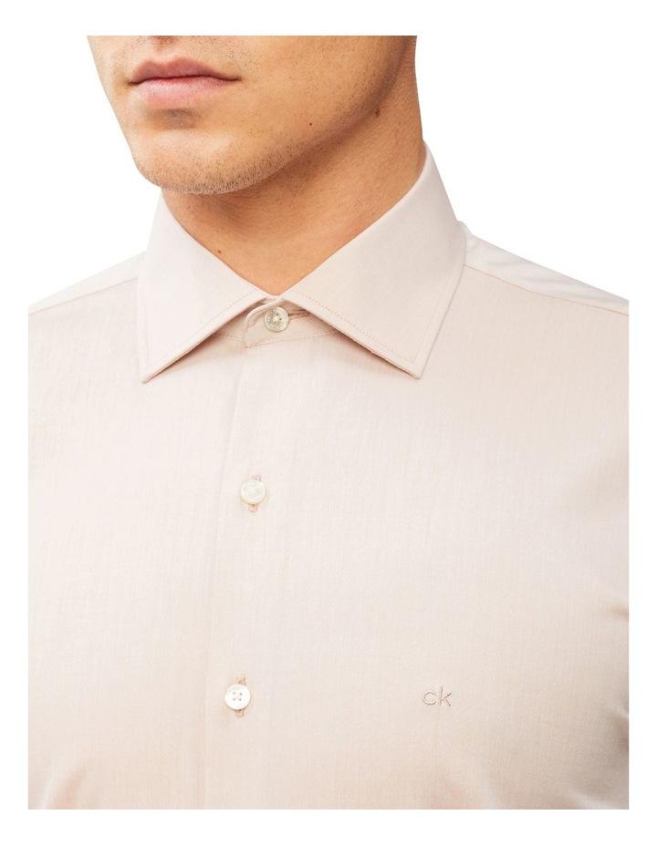 Slim Oxford Shirt image 4