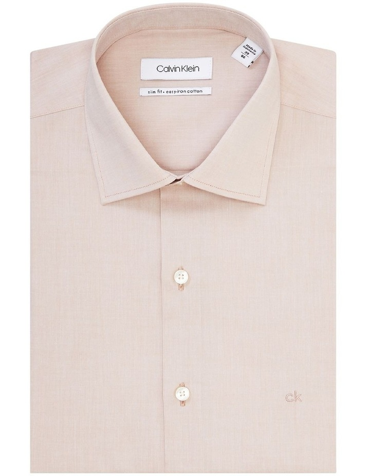 Slim Oxford Shirt image 5