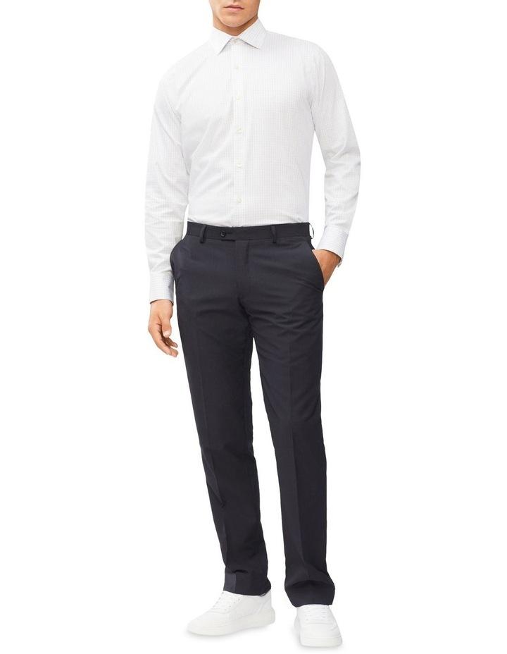 Slim Check Shirt image 2