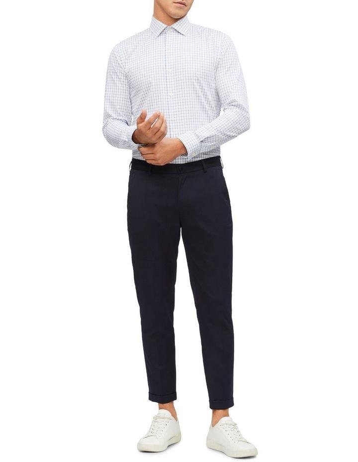 X-Slim Check Shirt image 2