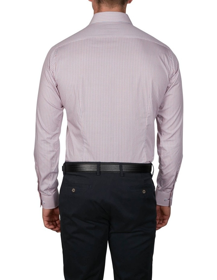 Petals And Square Business Shirt image 2