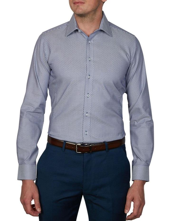 St Andrews Dobby Business Shirt image 1
