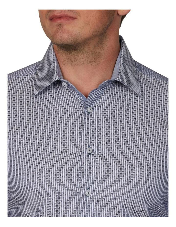 St Andrews Dobby Business Shirt image 3