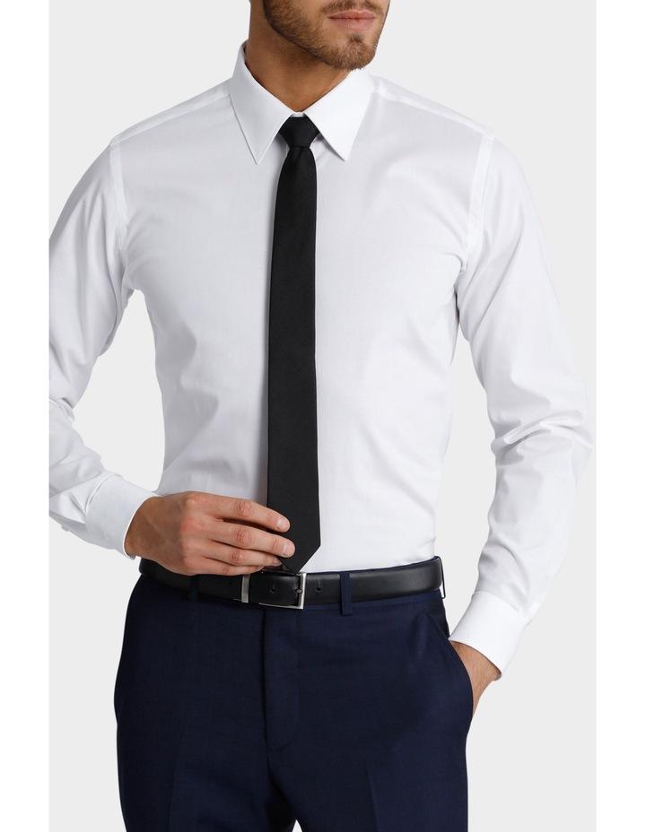 Stretch Cotton Business Shirt image 1