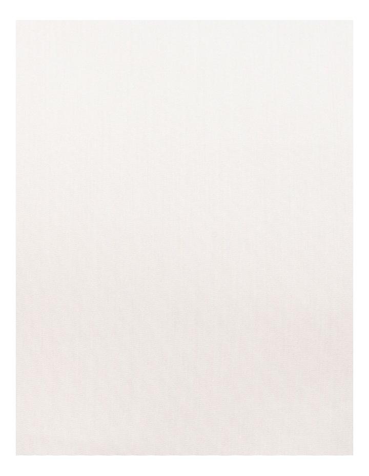 Plain Cotton Stretch Business Shirt image 4