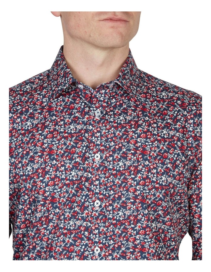 Strawberry Vine Slim Fit Shirt image 2