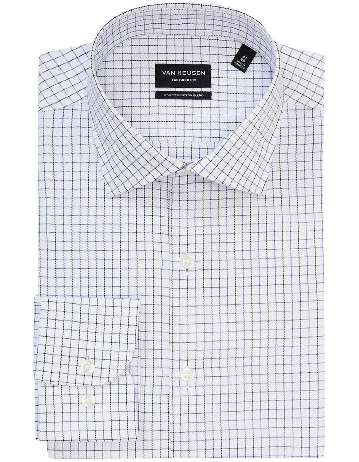 Tailored Small Check Shirt image 4