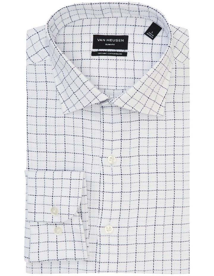 Slim Check Shirt image 4
