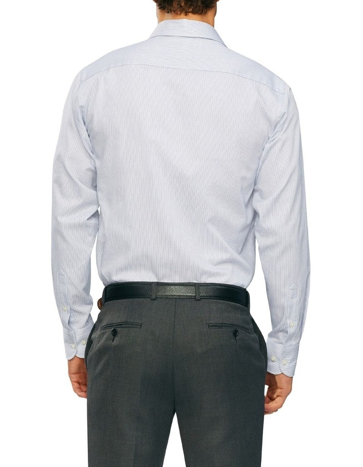 Tailored Dobby Stripe Shirt image 2