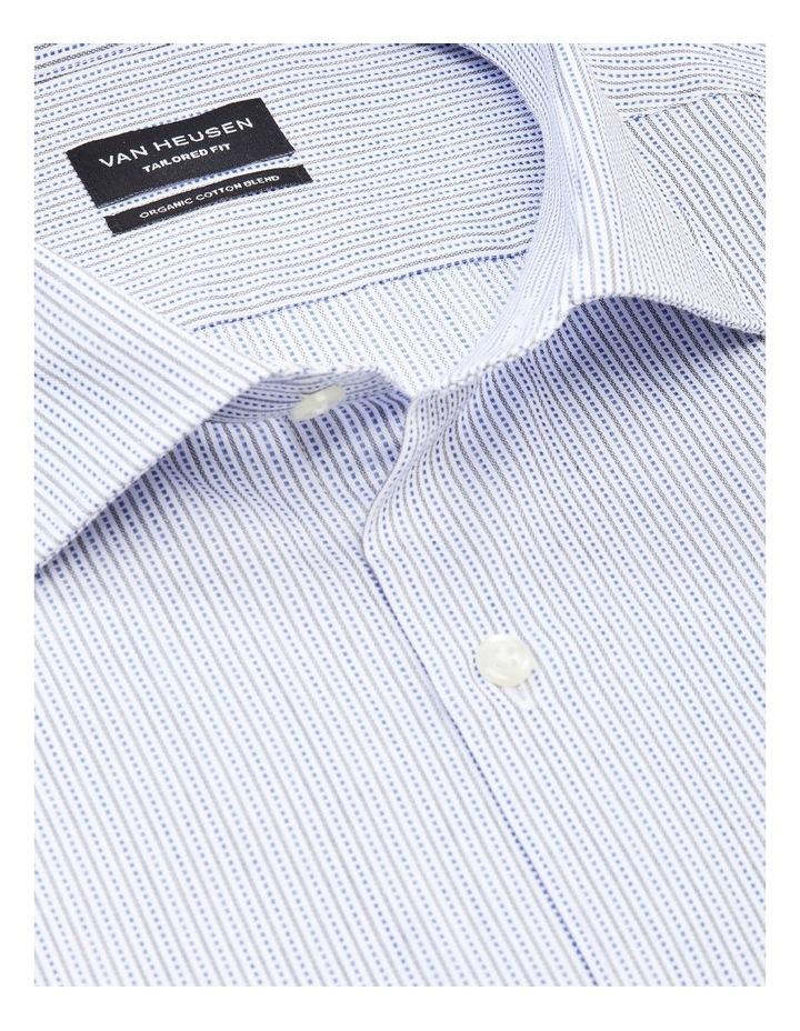 Tailored Dobby Stripe Shirt image 3