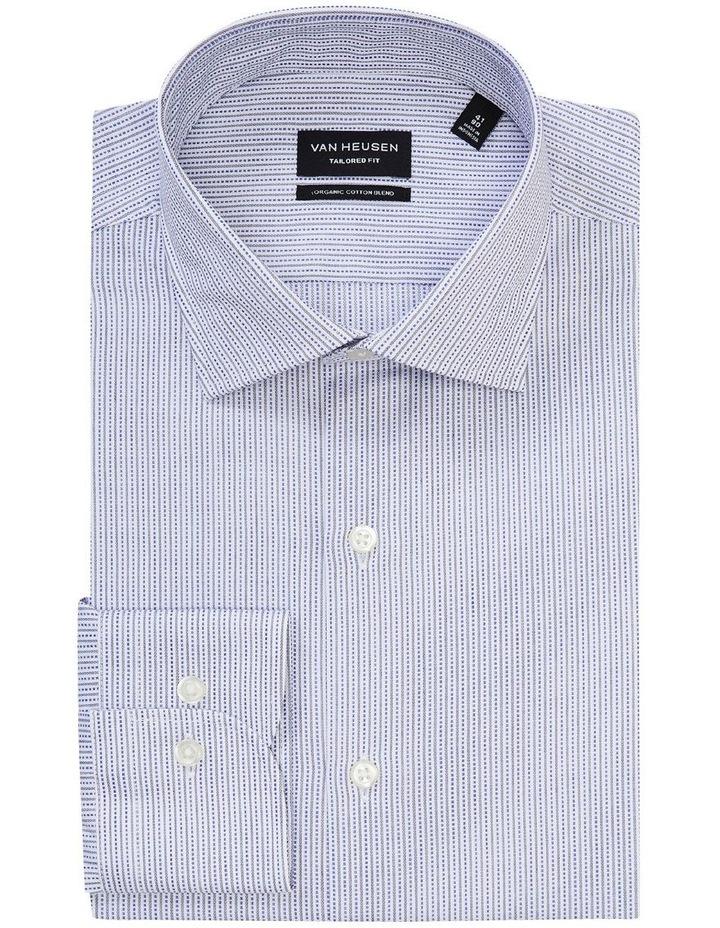 Tailored Dobby Stripe Shirt image 4